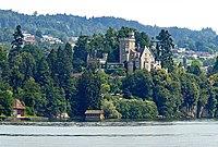 Switzerland-03542 - Neuhabsburg Castle (23843796415).jpg