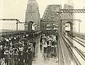 Sydney Harbour Bridge celebrations (2694441477).jpg