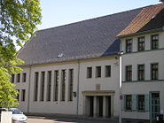 Synagoge Erfurt