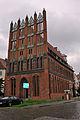Szczecin, Altes Rathaus (2011-07-28) by Klugschnacker in Wikipedia.jpg