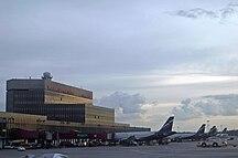 Летище Шереметиево