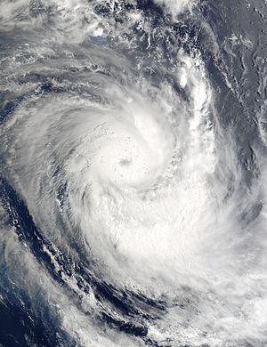 Cyclone Ami - Image: TC Ami 13 jan 2003 2200Z