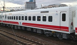 Railroad car Vehicle used for carrying cargo or passengers on rail transport system