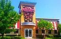 TGI Friday's Restaurant 6 2014 Waterbury CT. (14326725416).jpg