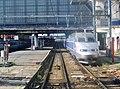 TGV Atlantique en gare de Bordeaux-Saint-Jean (été 2008).JPG