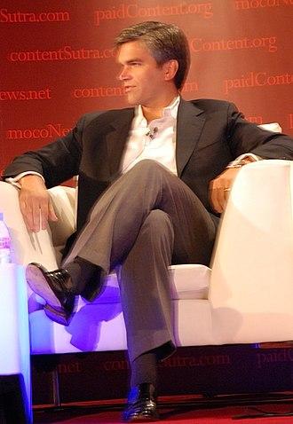 Tad Smith - Smith in 2007