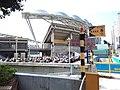 Taipei Stadium & TAPO parking lot 20190813.jpg