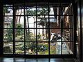 Takayama, Le jardin Zen de la Maison Kusakabe.jpg