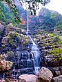 Talakona Waterfalls near Tirupati India.jpg