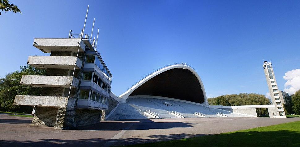 Tallinna laululava