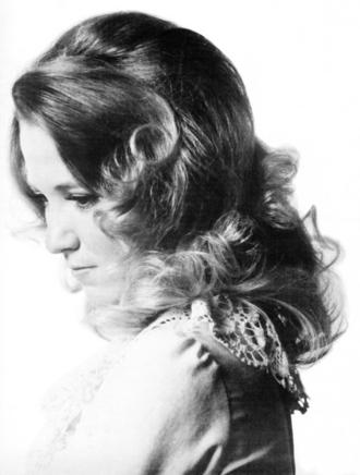 Tanya Tucker - Tanya Tucker in 1973