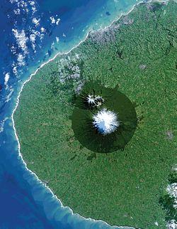 Taranaki Satellite