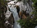 Tatzelwurm (Wasserfall) - Obere Stufe (von oben) 004.jpg