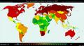 Taux de natalité net dans Monde 2007.png