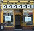 Taxi Office, Rylands Street - geograph.org.uk - 521865.jpg