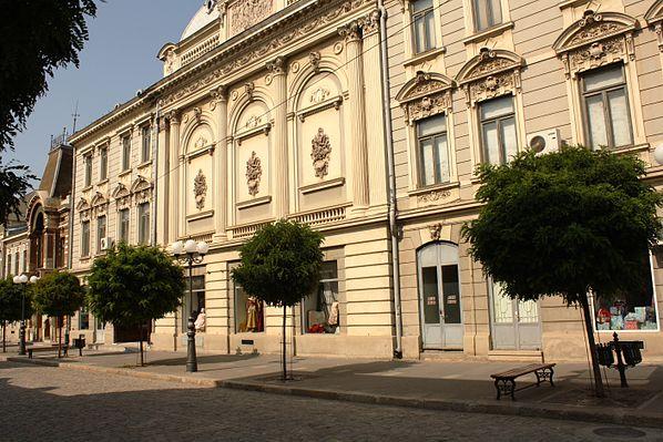 Maria Filotti Theatre