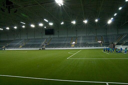 Telenor arena 0709