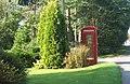 Telephone box in Shimpling Street - geograph.org.uk - 971279.jpg