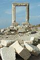 Temple of Delian Apollo, 530 BC, Naxos, 040, 119928.jpg