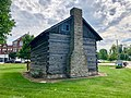 Templeton Cabin, Liberty, IN (48491149997).jpg