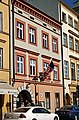 Tenement-Consulate General of the United States, 9 Stolarska street, Old Town, Krakow, Poland.jpg