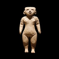 figurine anthropomorphe
