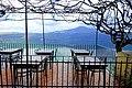 Terrace in Castel Gandolfo - Castel Gandolfo - DSC04489.jpg
