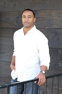 Terrell Fletcher, były San Diego Chargers runningback.jpg