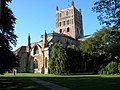 Tewkesbury Abbey - geograph.org.uk - 249415.jpg
