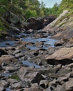 Queen Elizabeth II Wildlands Provincial Park provincial park in Ontario