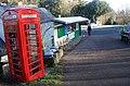 The Cafe, British Camp - geograph.org.uk - 1133175.jpg