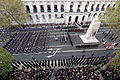 The Cenotaph on Remembrance Sunday MOD 45158280.jpg