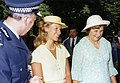 The Duchess of Gloucester, Brisbane, March 1979.jpg