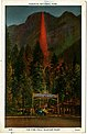 The Fire Fall, Glacier Point (16884253987).jpg