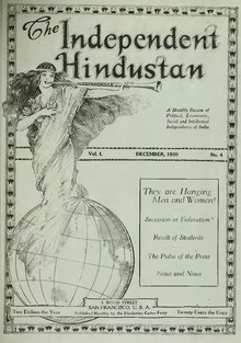 The Independent Hindustan Volume I Number 4.djvu