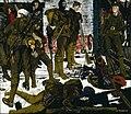 The Kensingtons at Laventie (1915) (Art.IWM ART 15661).jpg