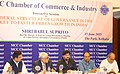 """The Minister of State for Urban Development, Housing and Urban Poverty Alleviation, Shri Babul Supriyo speaking at an interactive session on """"Federal Structure of Governance is the Key to faster Urban Growth in India"""" (1).jpg"""