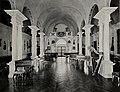 The Music Room, Wistariahurst, in 1933, looking toward the heavy bronze and glass doors (Holyoke, Massachusetts).jpg
