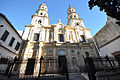 The Nuestra Señora de Belén Church at the heart of the San Telmo neighborhood (8081420427).jpg