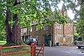 The Oast House, Brittain's Lane, Sevenoaks, Kent - geograph.org.uk - 874927.jpg