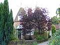 The Oast House, Mottynsden Farm - geograph.org.uk - 227551.jpg