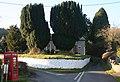 The Old Church, Pontfaen - geograph.org.uk - 616291.jpg