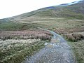 The Old Coach Road - geograph.org.uk - 631036.jpg