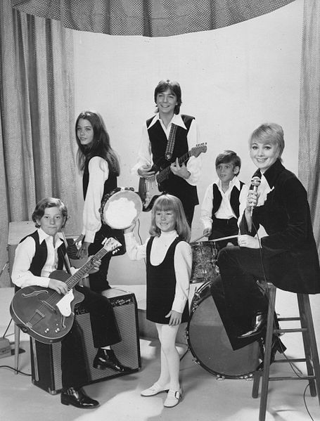 File:The Partridge Family Cast 1970 No 2.jpg