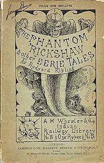 The Man Who Would Be King novella by Rudyard Kipling