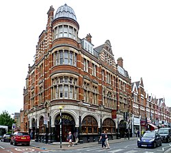 The Queens, Crouch End