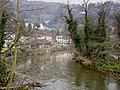 The River Derwent at Matlock Bath - geograph.org.uk - 632784.jpg