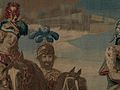The Seizure of Cassandra by Ajax from a set of The Horses MET DP327952.jpg