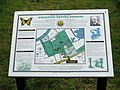 The Ted Ellis Nature Reserve - information board - geograph.org.uk - 1341521.jpg