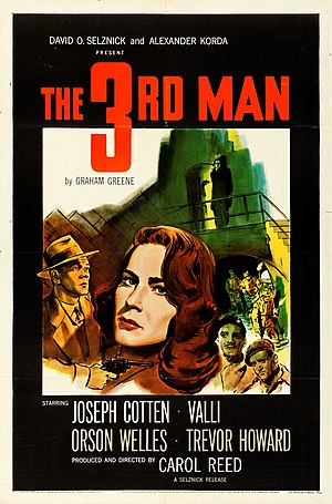 Immagine The Third Man (1949 American theatrical poster).jpg.